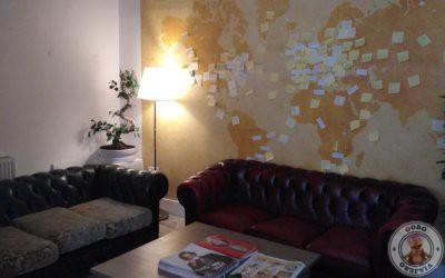 Alojamiento enGalway – Bunk Boutique Hostel Galway