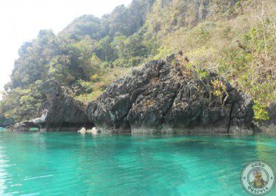 Big Lagoon - El Nido