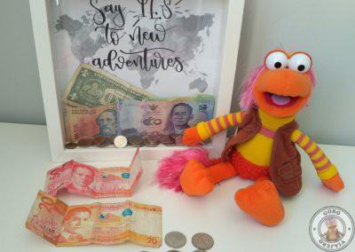 Cambio de moneda en Filipinas y pago con tarjeta de crédito