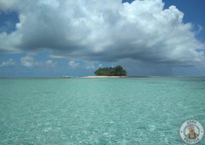 Itinerario Filipinas en 15 días - Guyam Island - Island Hopping en Siargao