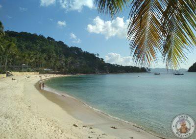Playa de Las Cabañas Beach
