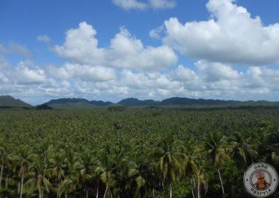 Itinerario Filipinas en 15 días - Siargao