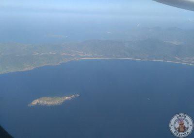 Vuelo directo con AirSWIFT entre Cebú y El Nido
