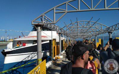 Cómo ir de Bohol a Cebú en ferry con Oceanjet