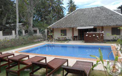 Alojamiento enPort Barton – Rubin Resort