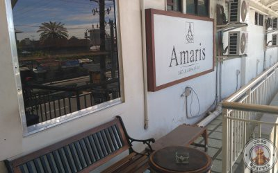 Hotel cerca del Aeropuerto de Cebú – Amaris Bed and Breakfast