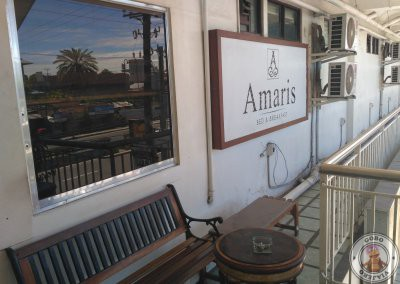 Hotel cerca del Aeropuerto de Cebú - Amaris Bed and Breakfast