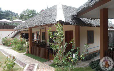 Alojamiento en Filipinas, recomendación de hoteles