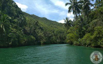 Bohol – Cómo llegar, qué ver, dónde dormir