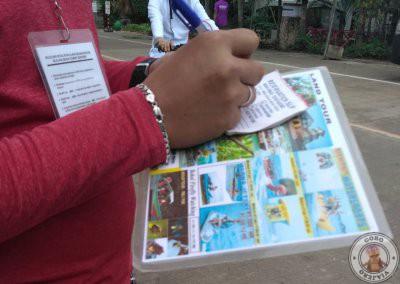 Contratar tour por Bohol en un día con conductor privado desde Alona beach