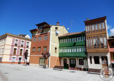 Nava - Asturias