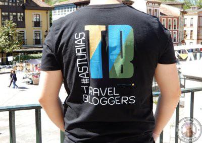 Asturias Travel Bloggers