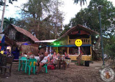 Jambalaya Cajún Café Port barton
