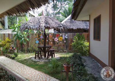 Zonas comunes Rubin Resort