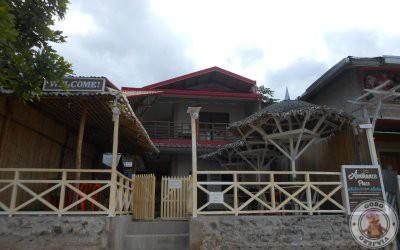 Alojamiento en El Nido – Ambiance Place