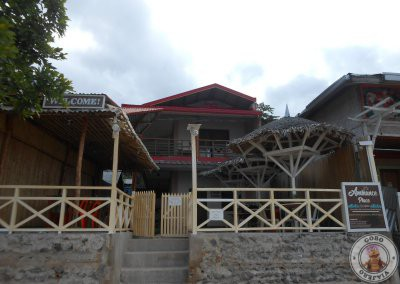 Alojamiento en El Nido - Ambiance Place