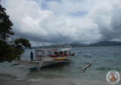 Barco de Ape Tours