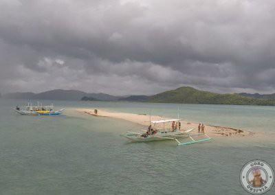 Islas desierta que visitamos