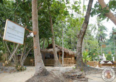 Hotel El Nido Mahogany a pie de playa