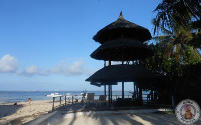 Alojamiento en Siargao – Villa Pagoda Resort