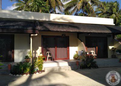 Alojamiento en Siargao - Villa Pagoda Resort
