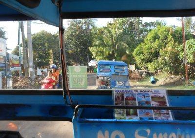 Cómo llegar a Dumaluan Beach en triciclo