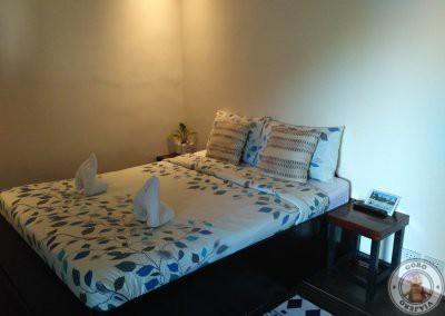 Habitación Villa Pagoda Resort