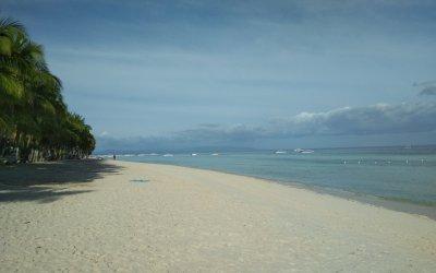 Dumaluan Beach, la mejor playa cerca de Alona Beach