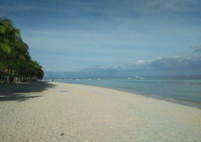 El paraíso en Filipinas