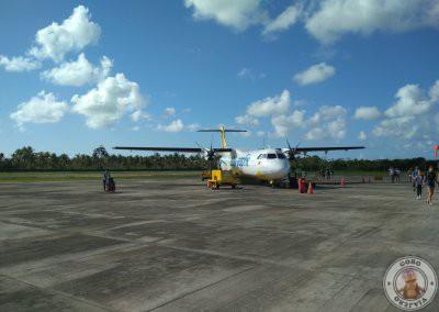 Aeropuerto de Siargao