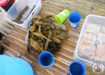 Aperitivo en Guyam Island con MySiargaoGuide