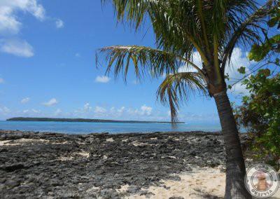 Interior de Guyam Island