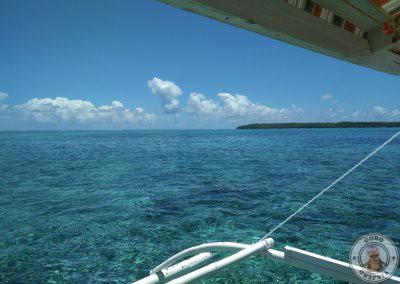 Island Hopping en Siargao con My Siargao Guide - Guyam, Naked y Daku Island