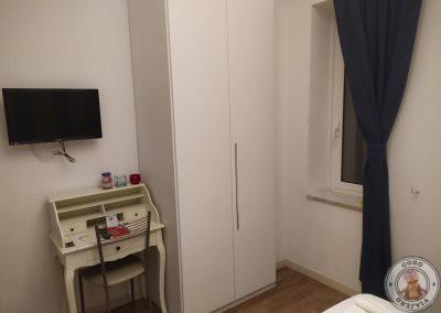 Habitación - Rione Monti Suites