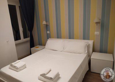 Habitación doble - Rione Monti Suites