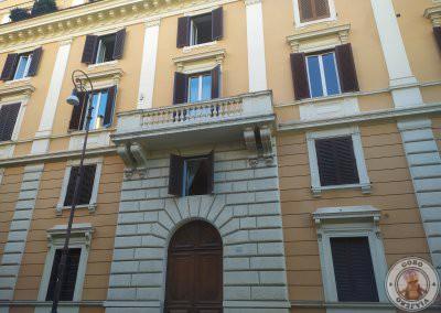 Hotel - Rione Monti Suites