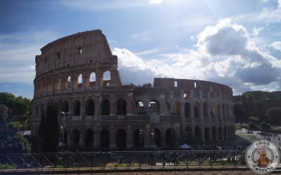 Itinerario Roma en 5 días completos