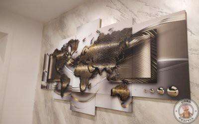 Hotel en Roma – Rione Monti Suites