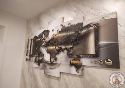 Rione Monti Suites, nuestro hotel en Roma
