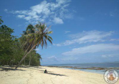 Alegría Beach - Siargao