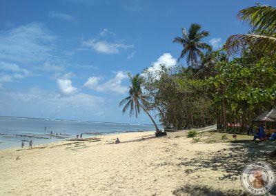 Alegría Beach