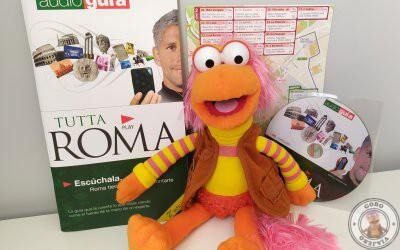Audioguía de Roma – Tutta Roma