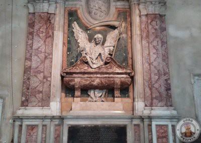 Obras en San Pietro in Vincoli
