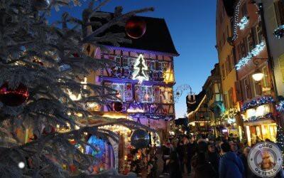 Itinerario Alsacia y Selva Negra en Navidad