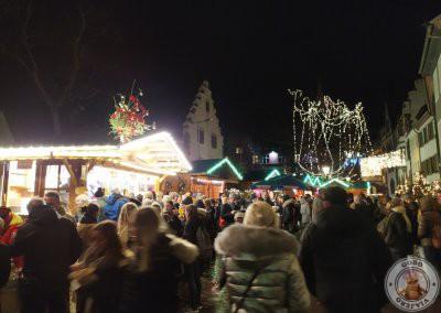 Mercado de Turmstrasse
