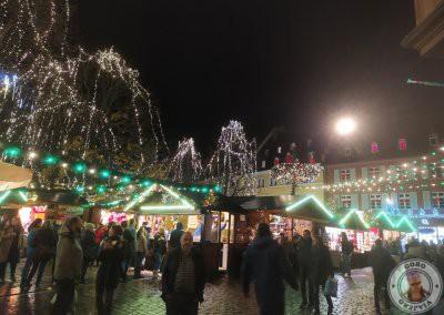 Mercado de Rathausplatz