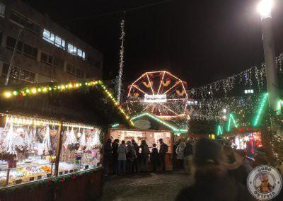 Mercado de Kartoffelmark