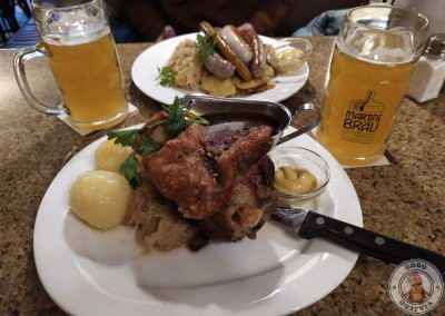 Pork knuckle - Codillo