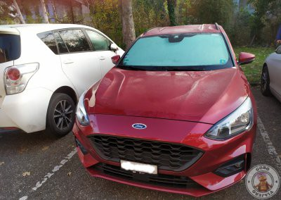 Alquiler de coche en Alsacia con Sixt