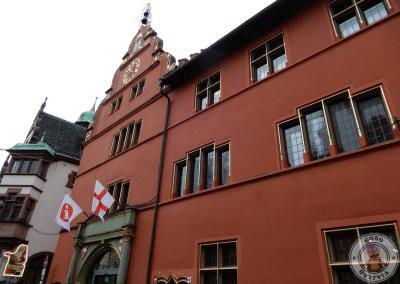 Altes Rathaus (Ayuntamiento Antiguo)